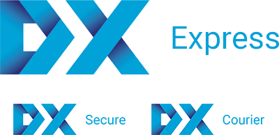 DX Courier and DX Secure integrations
