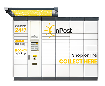 InPost Lockers