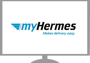 myHermes Screenshot