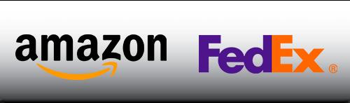 Amazon Fed Ex