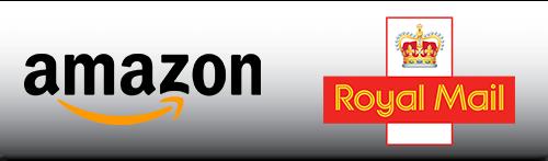 Amazon Royal Mail