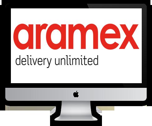 Aramex mac