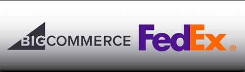 Big Commerce Fed Ex