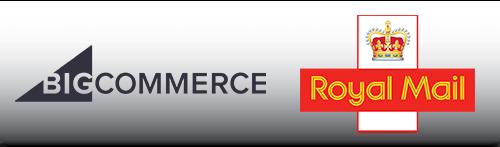 Big Commerce Royal Mail