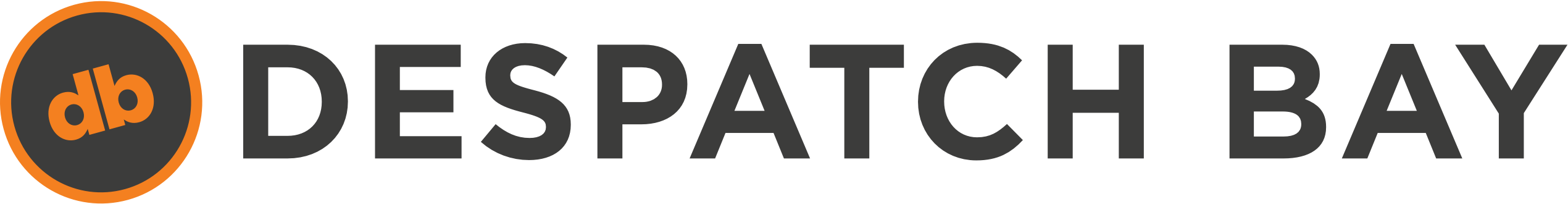 Despatchbay logo