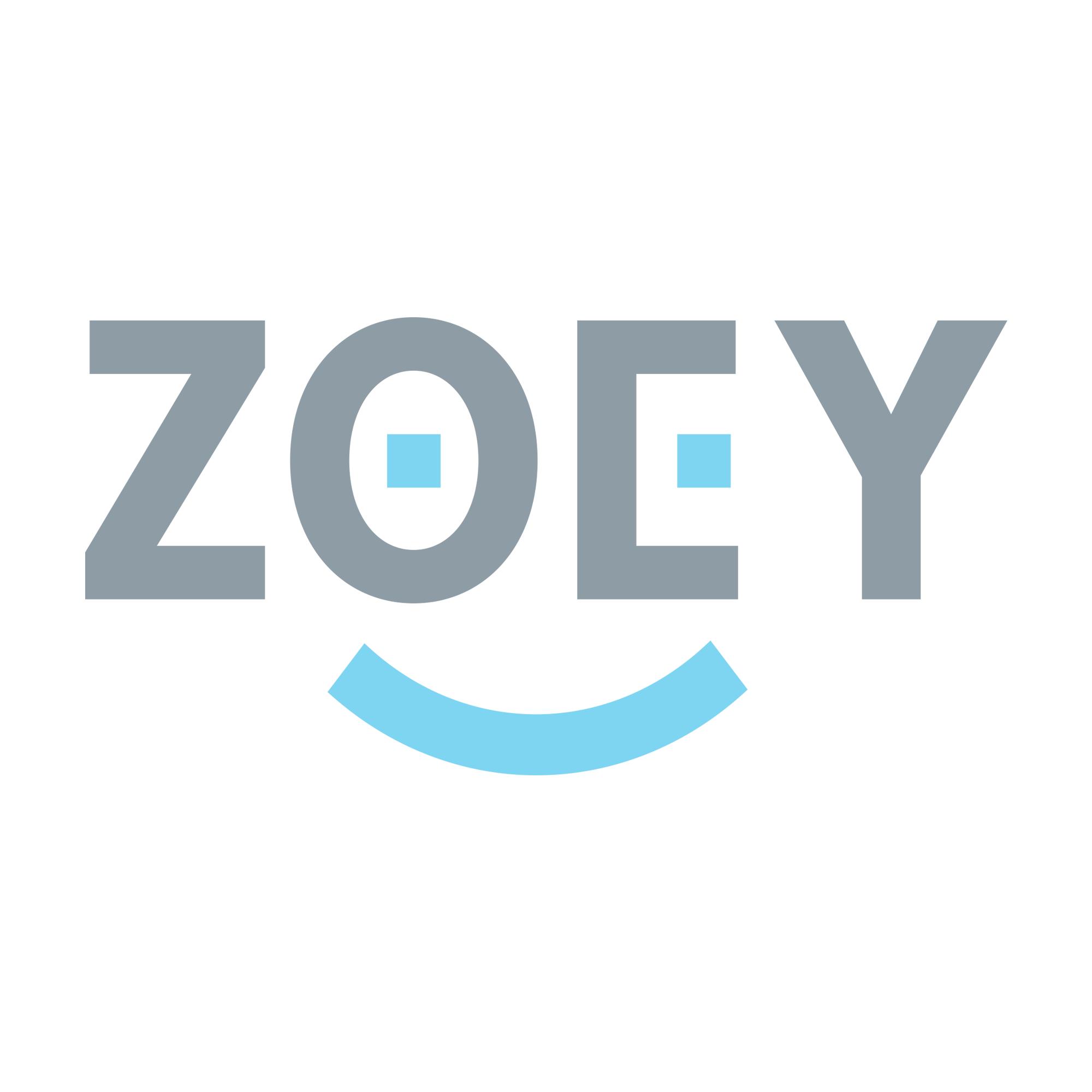 Zoey logo