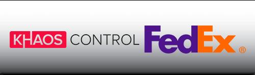 Khaos Control Fed Ex