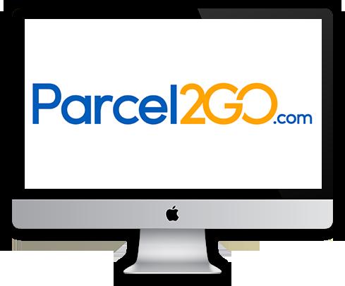 Parcel2 Go mac