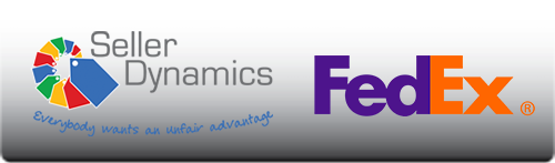 Seller Dynamics Fed Ex