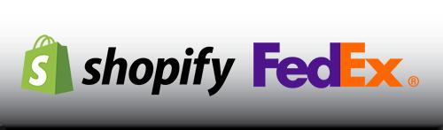 Shopify Fedex