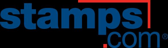 Stamps com logo