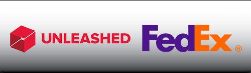 Unleashed Fed Ex