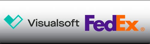 Visualsoft Fed Ex