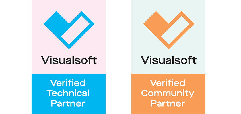 Visualsoft Partner