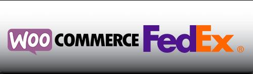 Woocommerce Fed Ex