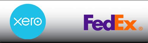 Xero Fed Ex