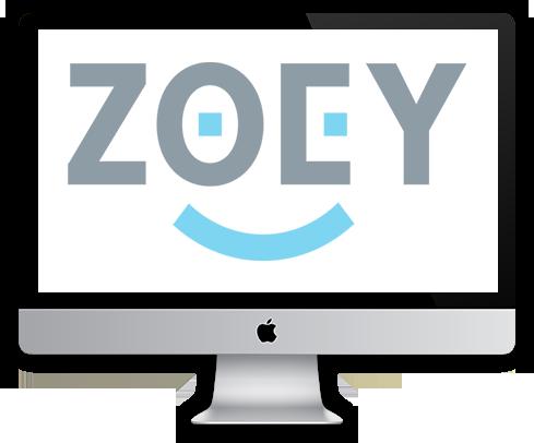 Zoey mac