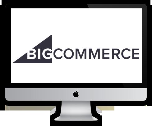 Bigcommerce mac