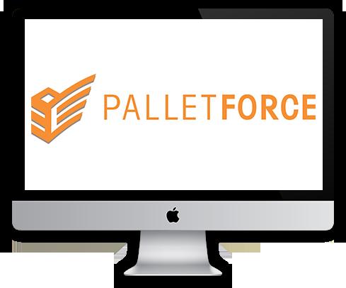 Palletforce mac