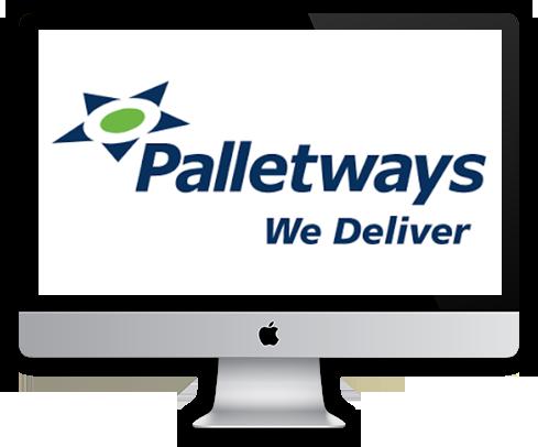 Palletways mac