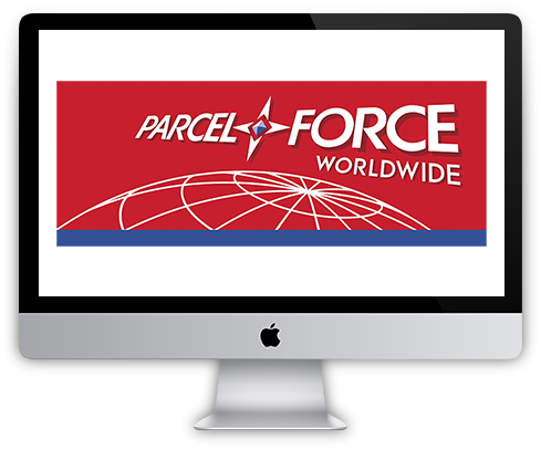 Parcelforce mac