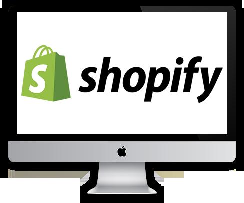 Shopify mac