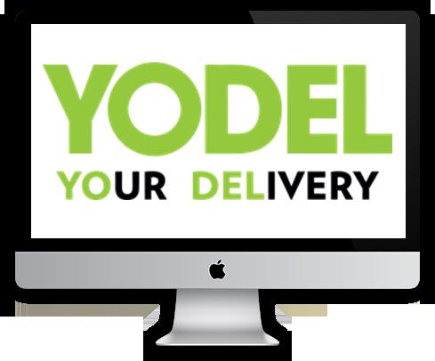 Yodel mac